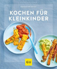 Kochen für Kleinkinder (eBook, ePUB) - Cramm, Dagmar Von