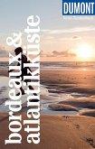 DuMont Reise-Taschenbuch Reiseführer Bordeaux & Atlantikküste (eBook, ePUB)