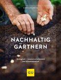 Nachhaltig gärtnern (eBook, ePUB)
