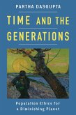 Time and the Generations (eBook, ePUB)