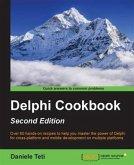Delphi Cookbook - Second Edition (eBook, PDF)