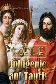 Iphigenie auf Tauris (eBook, PDF)