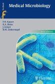 Medical Microbiology (eBook, ePUB)