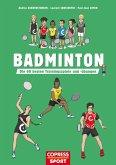 Badminton (eBook, ePUB)