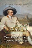 Sorrows of Young Werther (eBook, PDF)