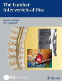 Lumbar Intervertebral Disc (eBook, ePUB)