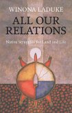 All Our Relations (eBook, ePUB)