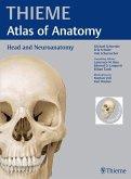 Head and Neuroanatomy (THIEME Atlas of Anatomy) (eBook, ePUB)