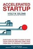 Accelerated Startup (eBook, ePUB)