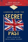Learning from the Secret Past (eBook, ePUB)