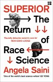 Superior: The Return of Race Science (eBook, ePUB)