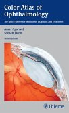 Color Atlas of Ophthalmology (eBook, ePUB)