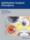 Ophthalmic Surgical Procedures (eBook, ePUB)