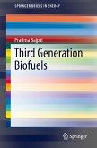 Third Generation Biofuels (eBook, PDF)