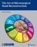 Art of Microsurgical Hand Reconstruction (eBook, ePUB)