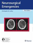 Neurosurgical Emergencies (eBook, ePUB)
