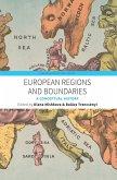 European Regions and Boundaries (eBook, ePUB)