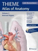 Internal Organs (THIEME Atlas of Anatomy), Latin nomenclature (eBook, ePUB)