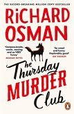 The Thursday Murder Club (eBook, ePUB)