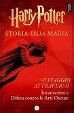 Harry Potter: Un viaggio attraverso Incantesimi e Difesa contro le Arti Oscure (eBook, ePUB)