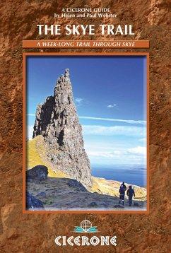 The Skye Trail (eBook, ePUB) - Webster, Helen; Webster, Paul