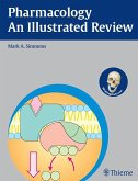 Pharmacology - An Illustrated Review (eBook, ePUB)
