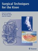 Surgical Techniques for the Knee (eBook, ePUB)