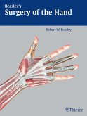 Beasley's Surgery of the Hand (eBook, ePUB)