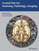 Cranial Nerves: Anatomy, Pathology, Imaging (eBook, ePUB)