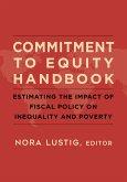 Commitment to Equity Handbook (eBook, ePUB)