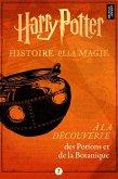 Harry Potter: À la découverte des Potions et de la Botanique (eBook, ePUB)