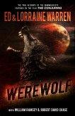 Werewolf: A True Story of Demonic Possession (eBook, ePUB)