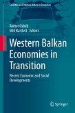 Western Balkan Economies in Transition (eBook, PDF)