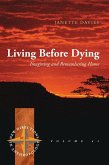 Living Before Dying (eBook, ePUB)