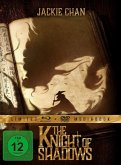 The Knight Of Shadows Limited Mediabook
