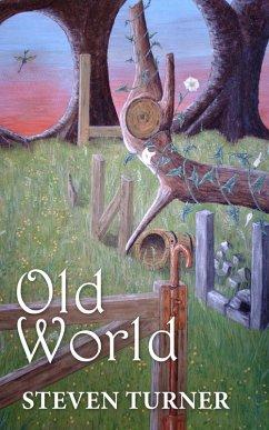 Old World (eBook, ePUB)