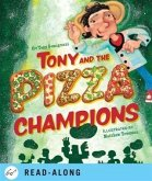 Tony and the Pizza Champions (eBook, PDF)