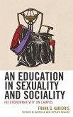 An Education in Sexuality and Sociality (eBook, ePUB)