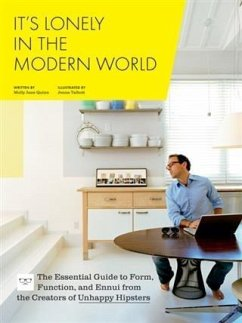 It's Lonely in the Modern World (eBook, PDF) - Quinn, Molly Jane
