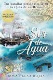Ser de Agua (eBook, ePUB)