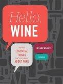 Hello, Wine (eBook, PDF)