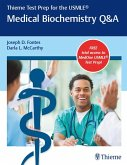 Thieme Test Prep for the USMLE®: Medical Biochemistry Q&A (eBook, ePUB)