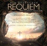 Ein Deutsches Requiem-German Requiem