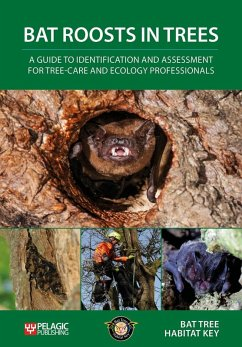 Bat Roosts in Trees (eBook, ePUB)