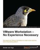 VMware Workstation - No Experience Necessary (eBook, PDF)