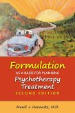 Formulation as a Basis for Planning Psychotherapy Treatment (eBook, ePUB)