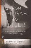 From Caligari to Hitler (eBook, ePUB)