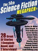 The 14th Science Fiction MEGAPACK® (eBook, ePUB)