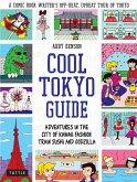 Cool Tokyo Guide (eBook, ePUB)