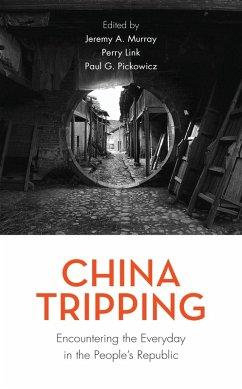 China Tripping (eBook, ePUB)
